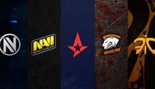 The top 4 CS:GO teams one year ago compared to today