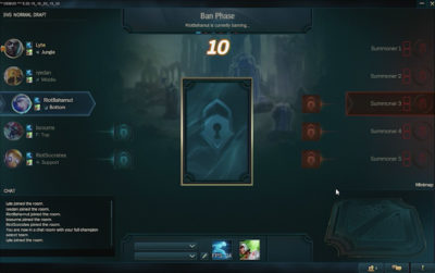 league-of-legends-pick-and-ban-phase