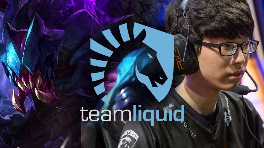 Reignover to join Team Liquid