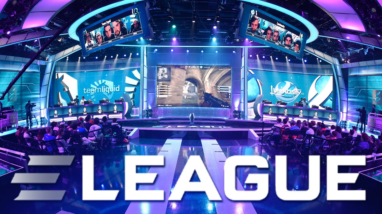 Eleague Major talent lineup announced
