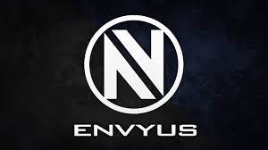 EnVyUs sign Rocket League team