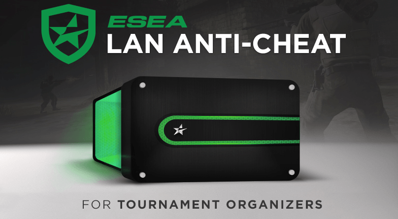 ESEA Announces LAN Anti-Cheat!