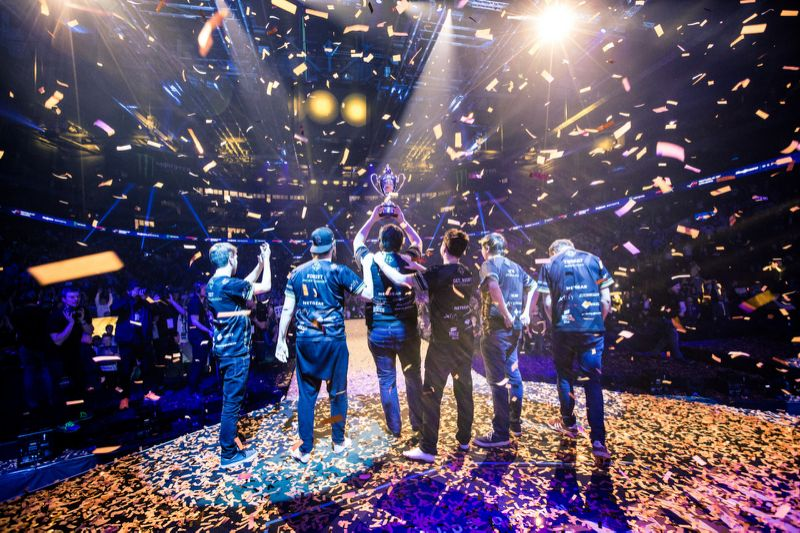 Ninja's in Pyjamas win IEM Oakland 2016!