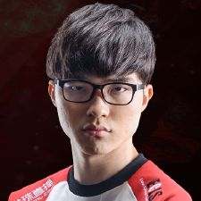 Faker got a $2.5 million 2 year contract renewal