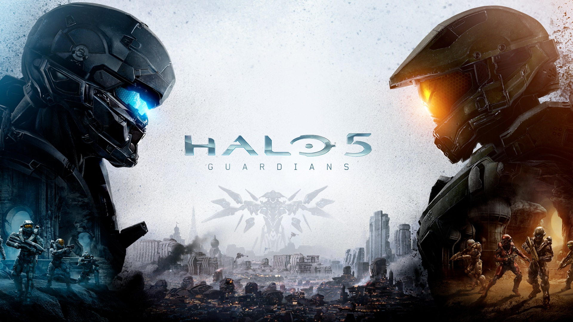 Pilgrim, 343 Industries Developing 'Halo'  Series