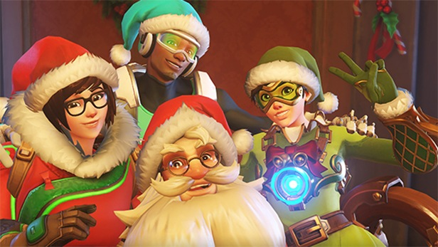 Blizzard bans almost 10000 accounts for Nuking in Overwatch