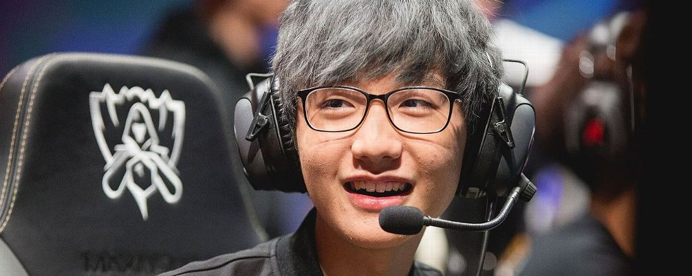 Peanut joins SKT