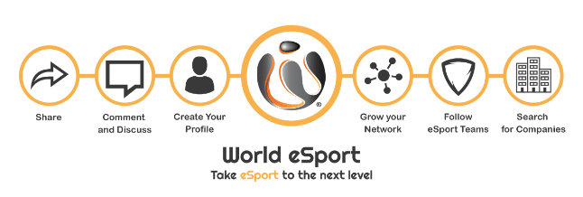 Launch of World eSport