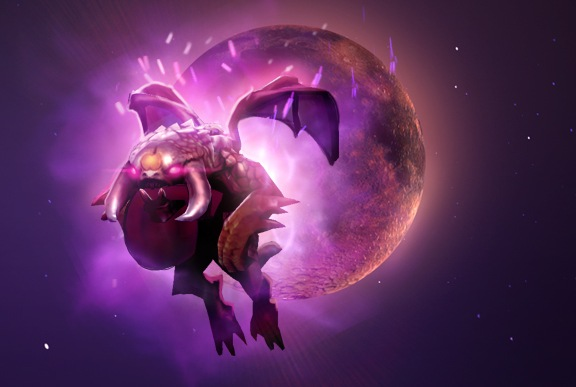 Dota2 Special Event : Dark moon announced