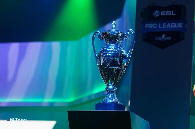 ESL Pro League to be streamed exclusively on Youtube