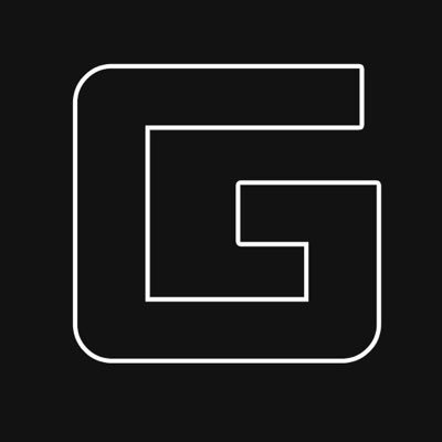 Ghost Gaming sign Kungarna
