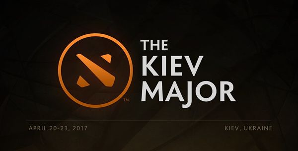 Kiev Major Dates Announced