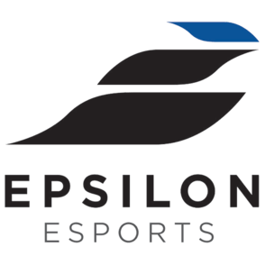 Epsilon release their CSGO squad