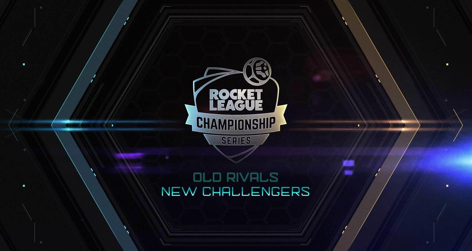 Rocket League Championship Series (Season 3) begins March 2017