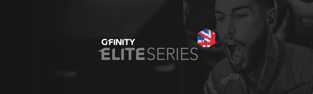 Gfinity adds CS:GO, Street Fighter V and Rocket League to tournament schedule