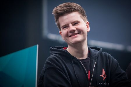 Dupreeh wants Tournament Organisers to provide players with Medals