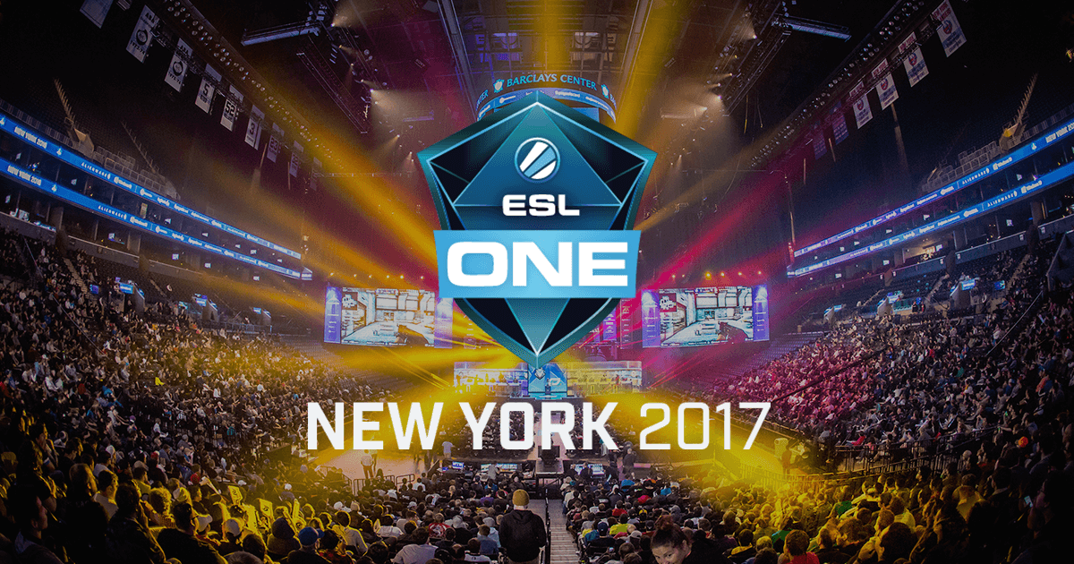 esl new york