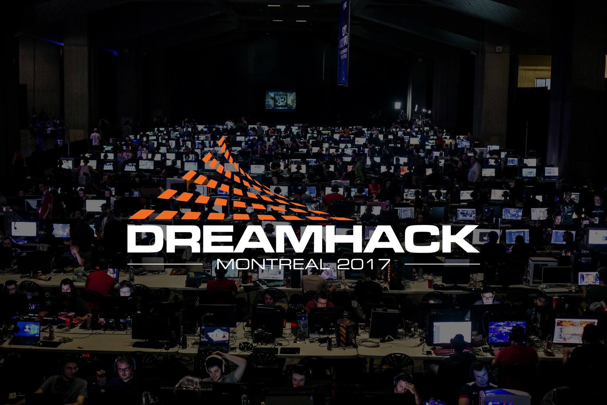 Last two invites for Dreamhack Montreal 2017 revealed