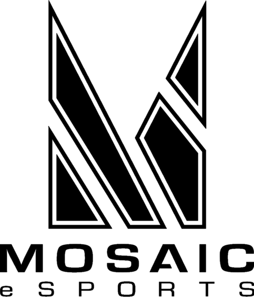 Mosaic esports announce their final player