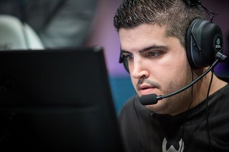 RPK has been playing some of the best CS in his life – Richard Lewis
