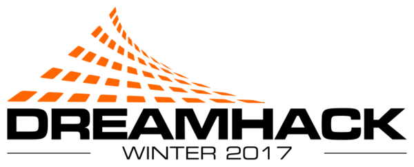 Dreamhack Winter 2017 Groups drawn