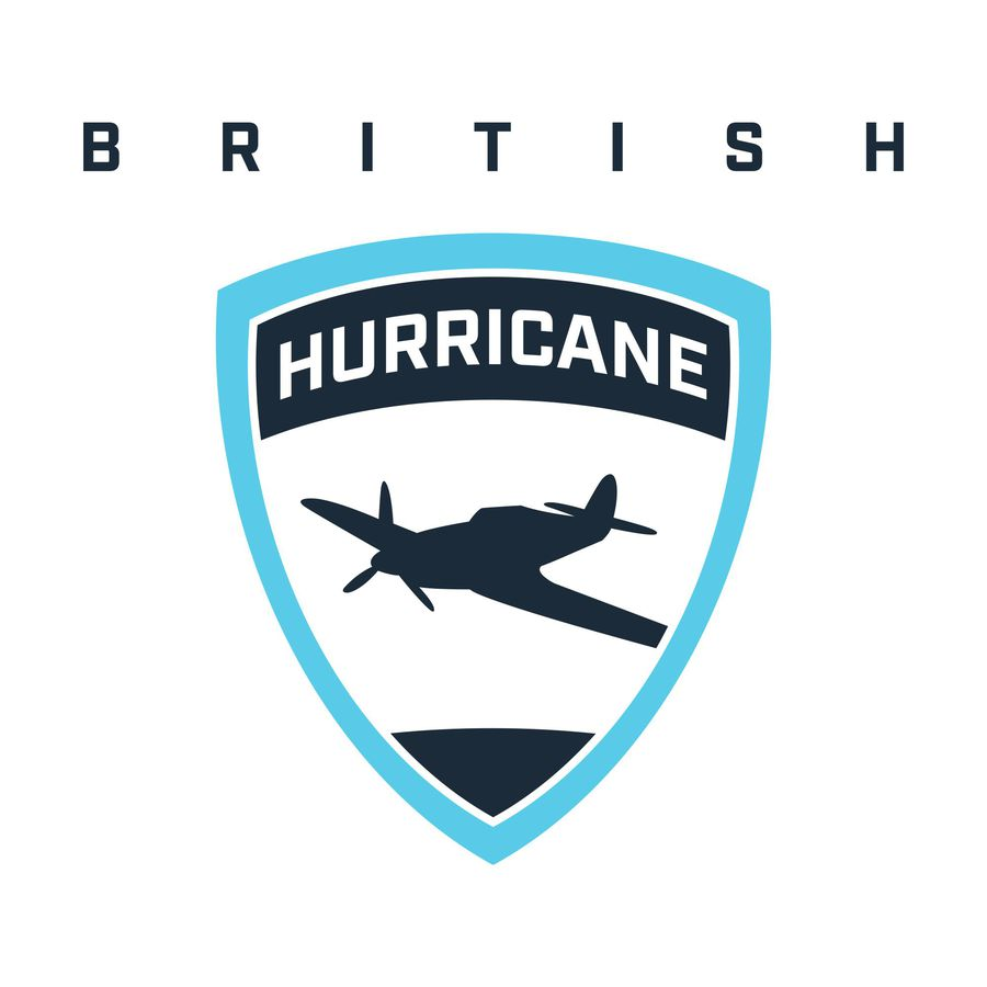 British Hurrican decide to part ways with kragie