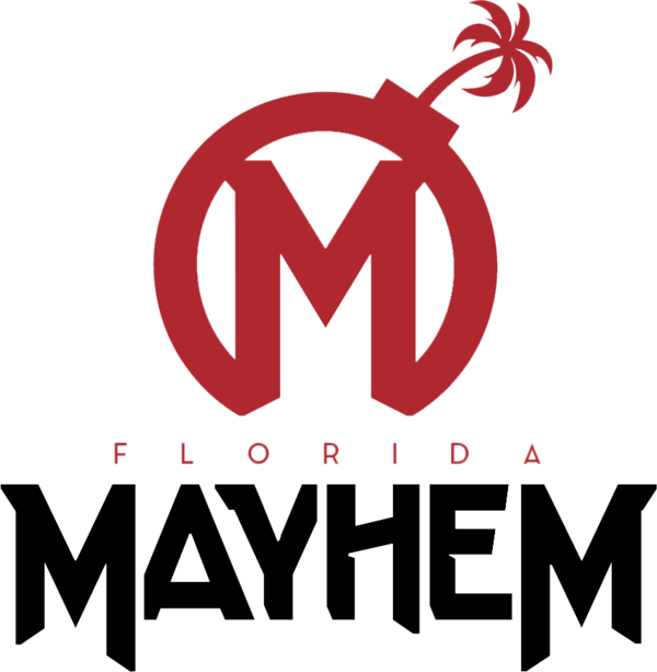 Florida Mayhem will be adding more players to their team, one at a time