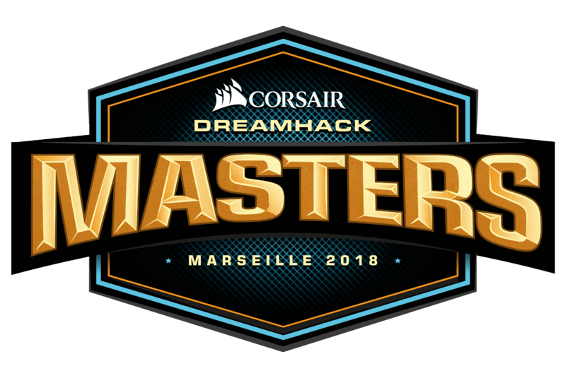 Astralis invited to Dreamhack Marseilles