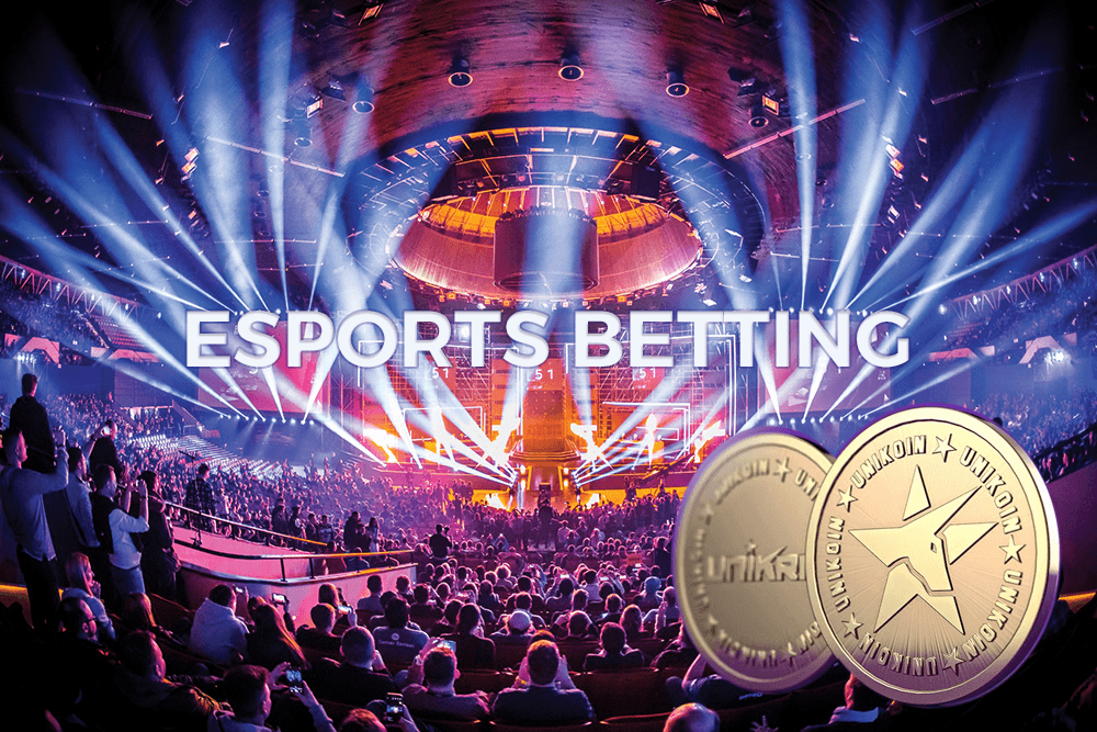 U.S Supreme Court lifts ban on sports betting, eSports wagering expected to explode