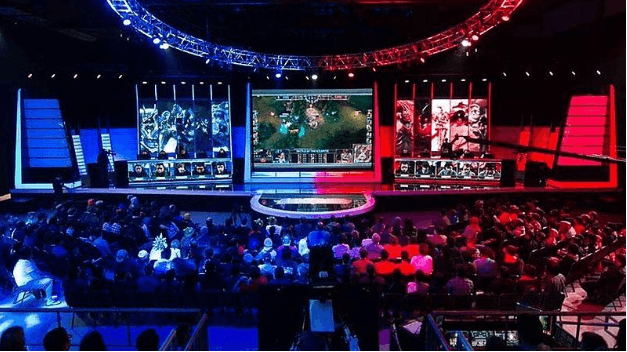 Korean government to build three esports stadiums by 2020