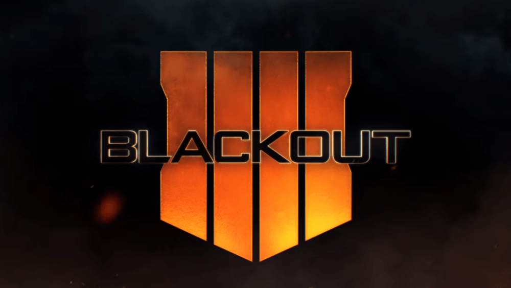 Call of Duty : Black Ops 4 Blackout will have its first tournament during Twitchcon 2018