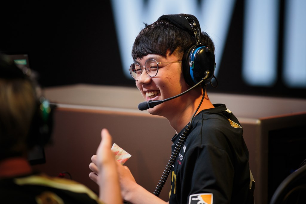Former Seoul Dynasty Main Tank, Miro will now become a Streamer