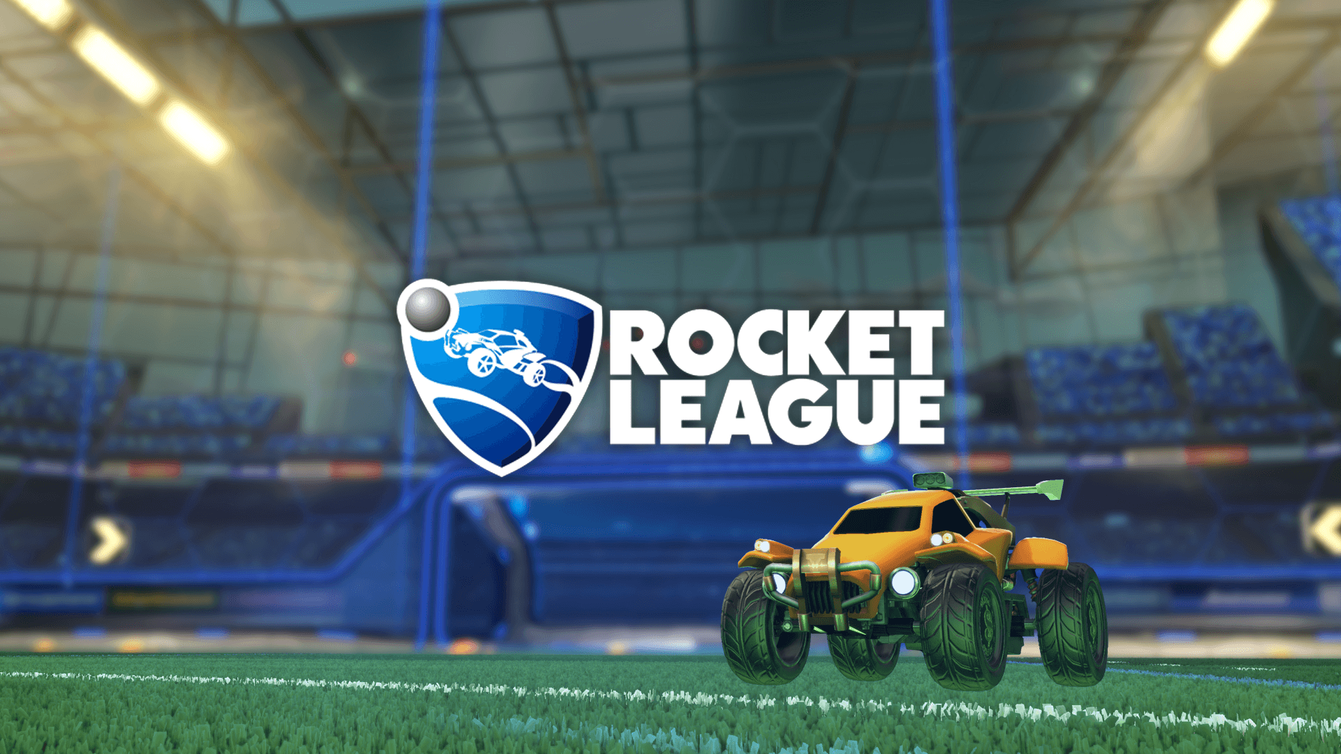 The Rocket League Season 8 rewards and Season 9 details