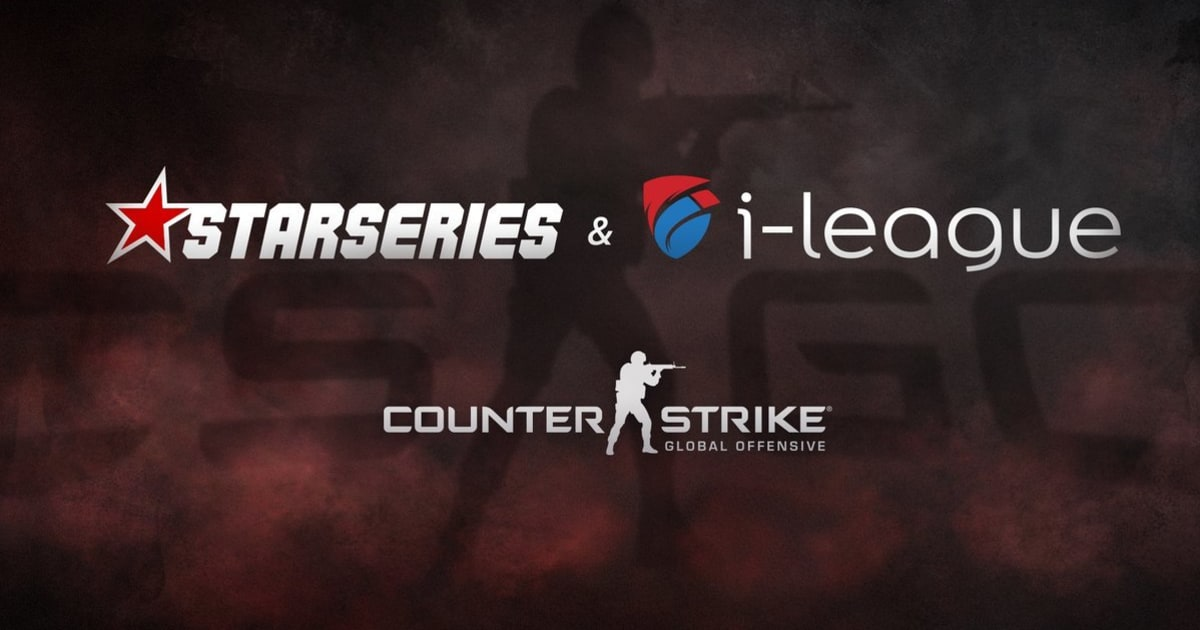 Starladder reveals the final Direct invites for Starseries I-League Season 7