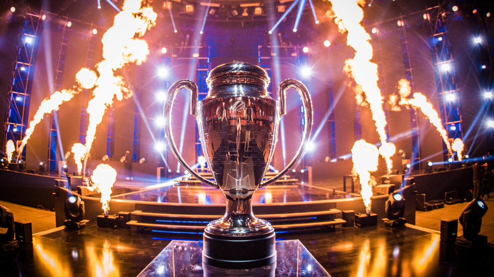 ESL reveals the first round matchups for IEM Katowice 2019