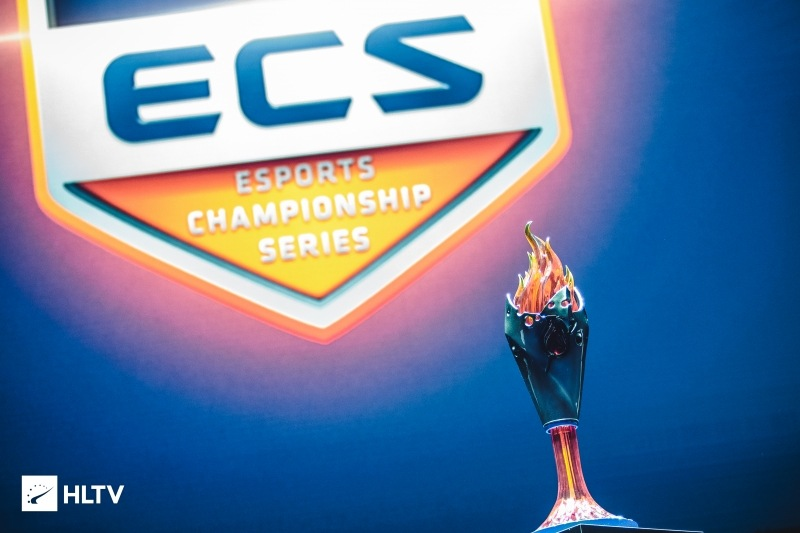 Day 1 of ECS season 6 sees the Ninjas and MiBr qualify to the Playoffs.