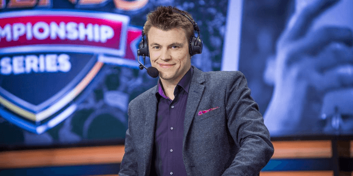 Quickshot puts an end to his Worlds 2018 as he returns home for a family emergency,