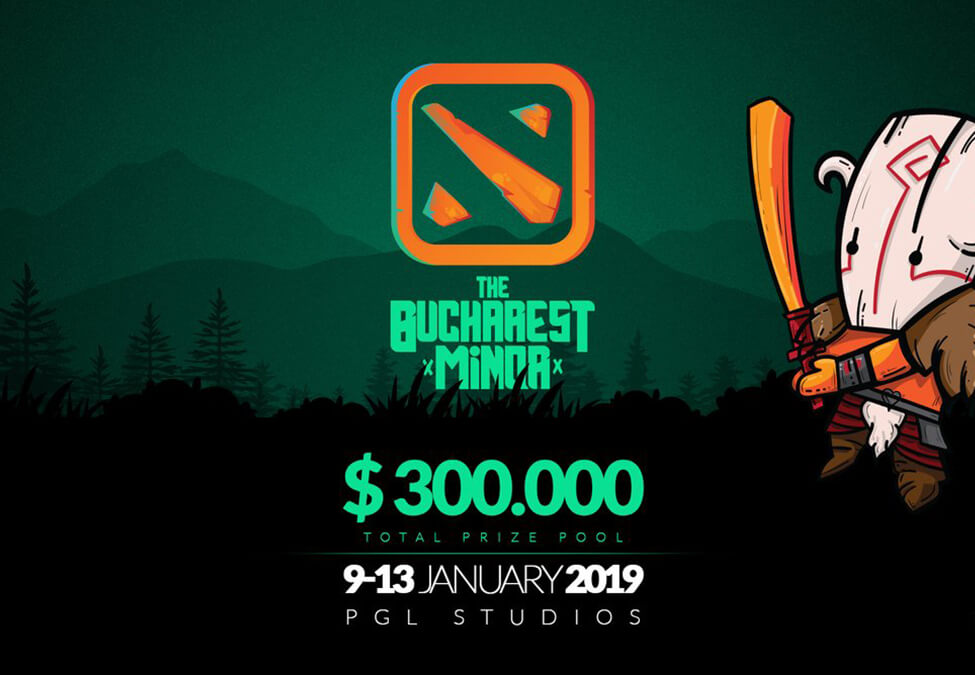 PGL releases the schedule for the Bucharest Minor.
