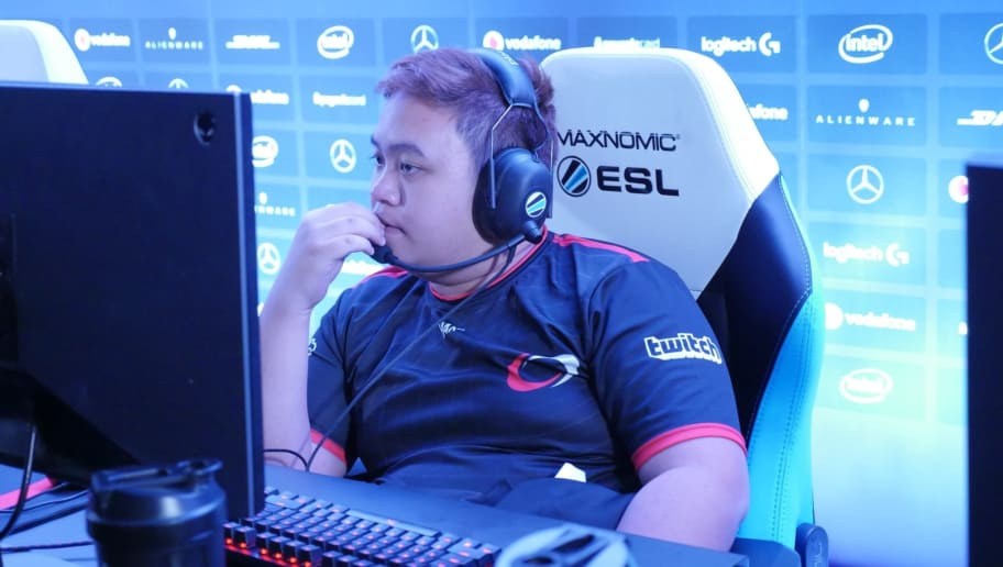 The Chongqing Major unlikely to feature Skem and Kuku