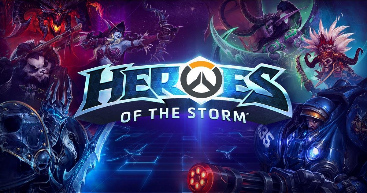 Blizzard takes developers off Heroes of the Storm, cancels 2019 esports calendar