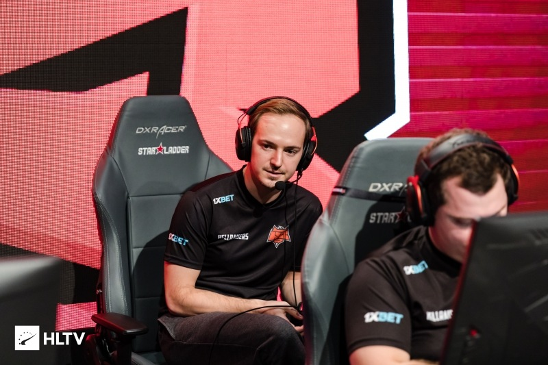 Hellraisers and Team Liquid make changes to their CSGO Coaching positions.