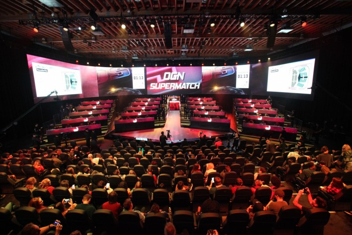 Pubg Ogn: OGN Launches The OGN Super Arena For PUBG In North America