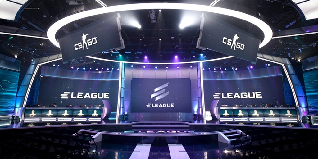 ELEAGUE Season 2 viewership ratings off to a great start