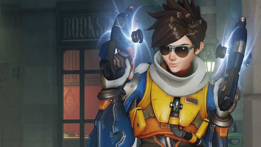Overwatch will have a two hour break between Season 13 and 14.