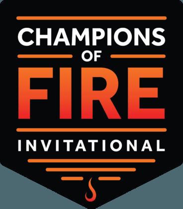 Amazon announce Champions of Fire Invitational