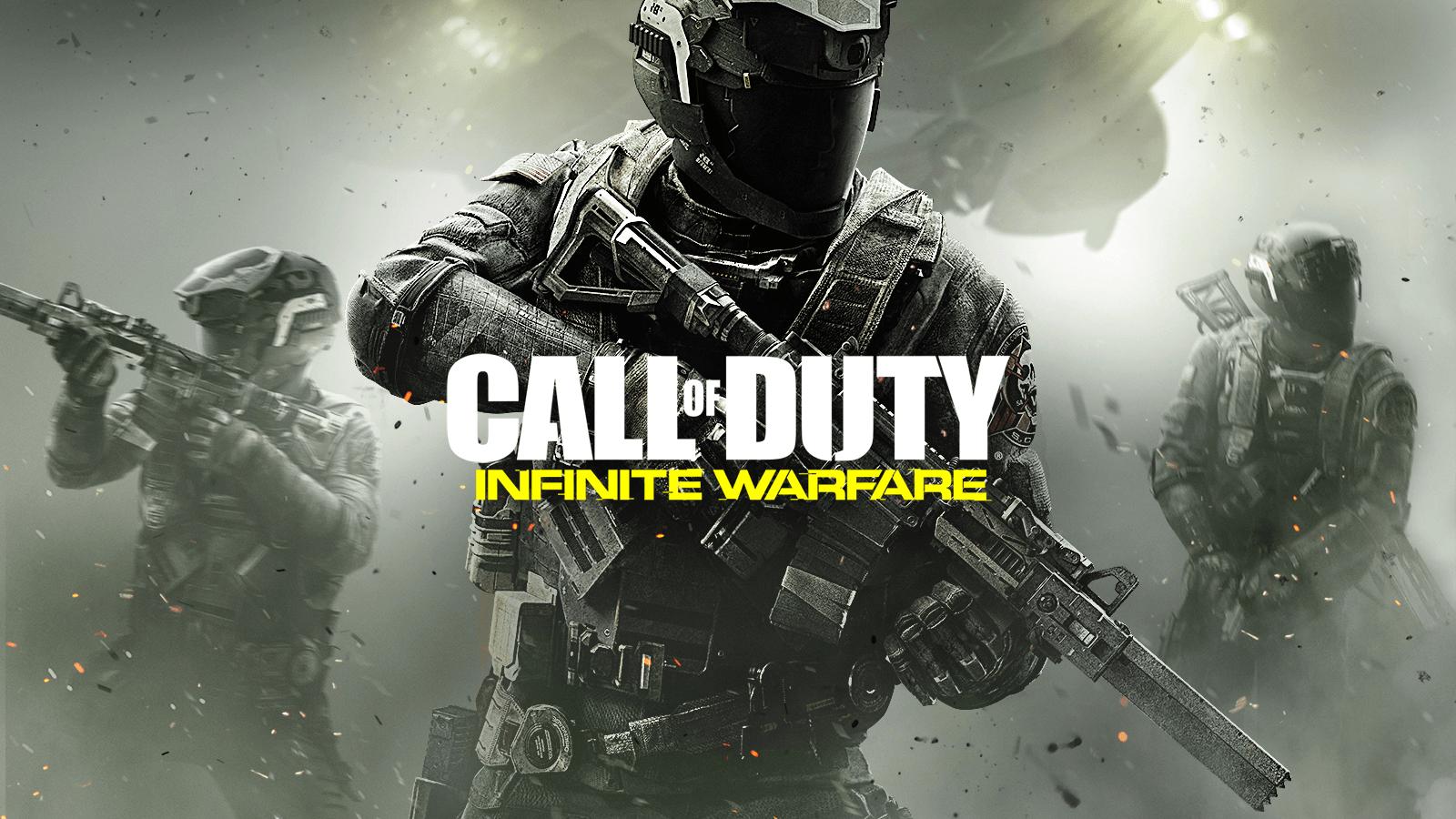 Evil Genius announced new Call of Duty Team