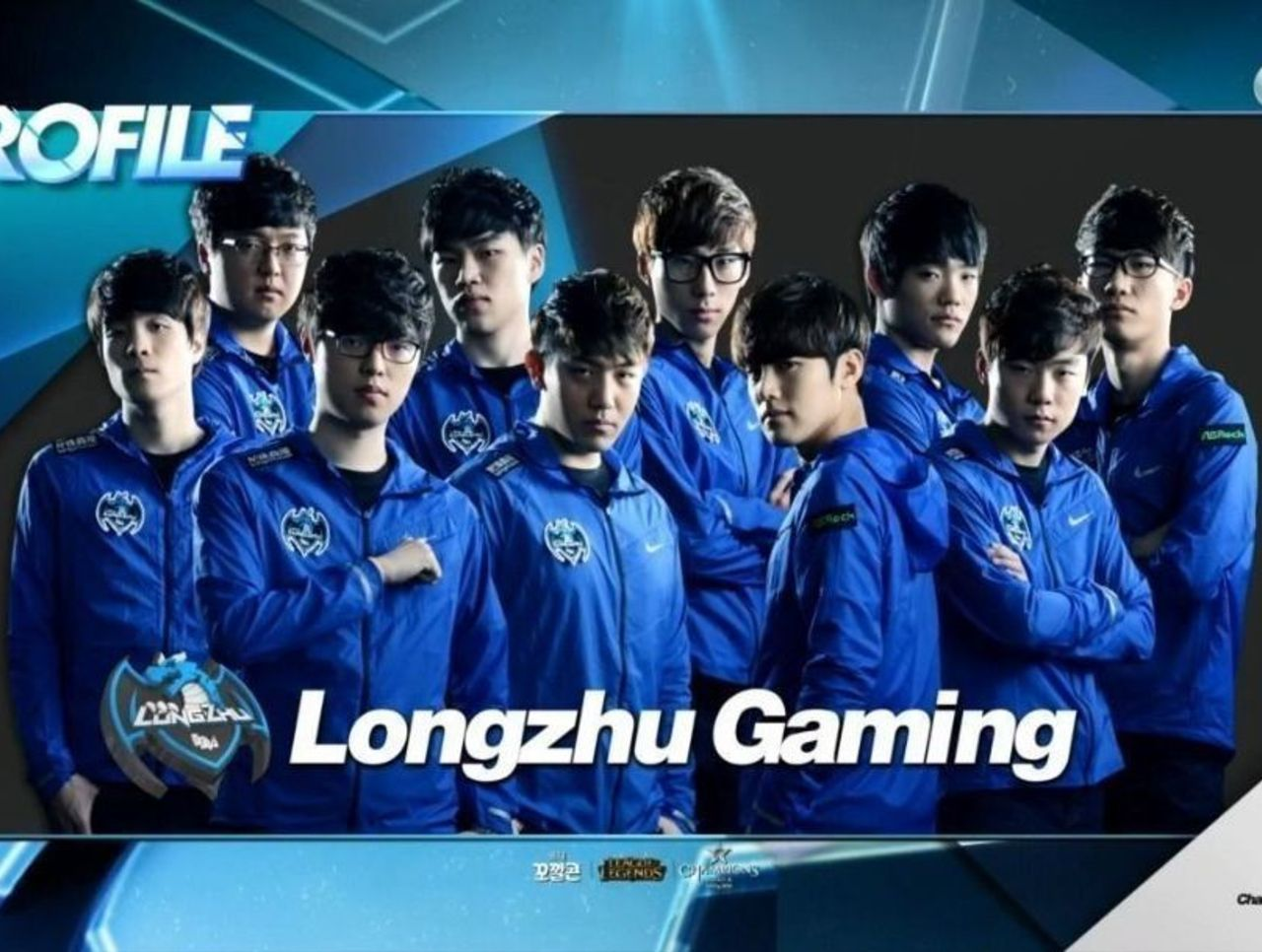 Suning Commerce Group acquires Longzhu Gaming