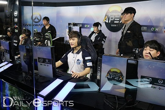 Korean Overwatch team ¨Mighty Storm¨ accused of abusive and exploitative behaviour