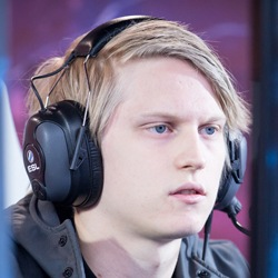 Pajkatt leaves Team OG after just two months on the roster.