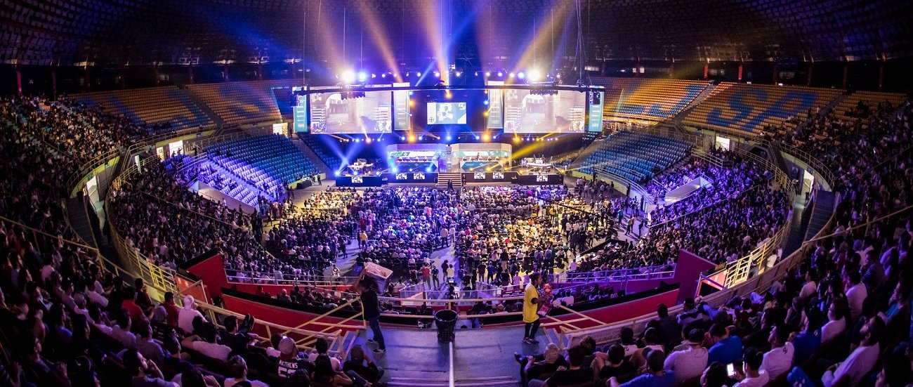 ESL Pro League bumping prize pools to $1,000,000 per season